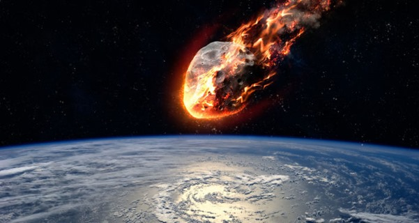 Earth_Asteroid