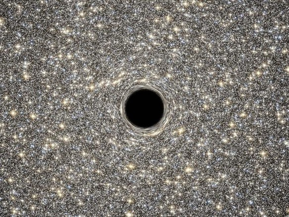 blackholes-dark-matter