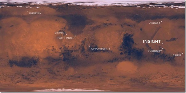 insight-on-mars