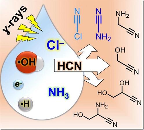 hydrogen-cyanide