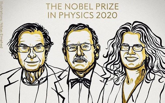nobel-physics-2020